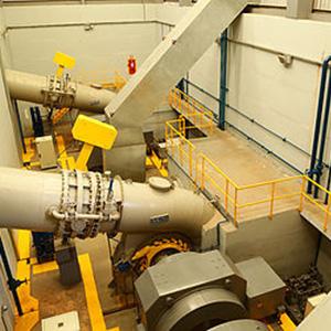 Permalink to:Turbinas hidráulicas e equipamentos hidromecânicos